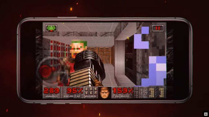 Doom Mobilde