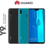 Huawei Y9 Prime Çıkış Tarihi Belli Oldu. İşte Özellikleri!