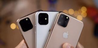 iPhone 11 Çıkıyor! İşte Özellikler!