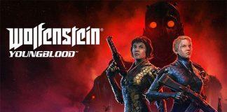 Wolfenstein Oyunundaki Kritik Hataya Yama!