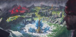 Apex Legends World's Edge