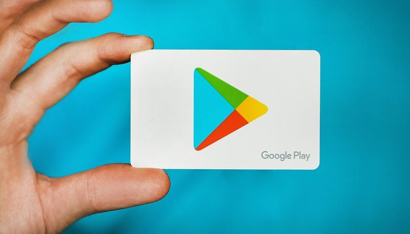 Google Play Store,