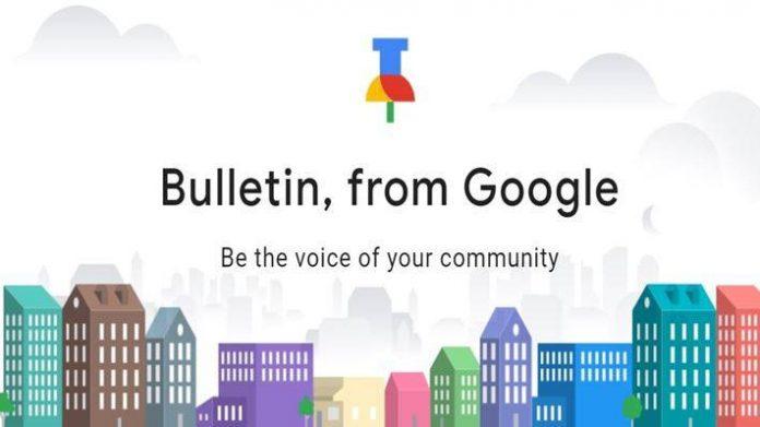 Google Yerel Haberler