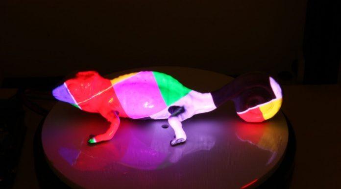 MIT PhotoChromeleon