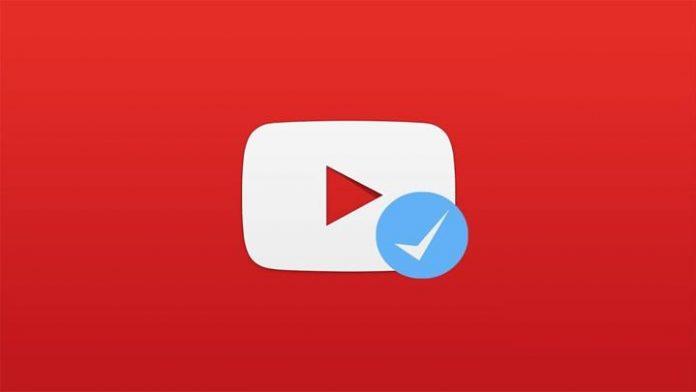 YouTube Doğrulama Rozeti