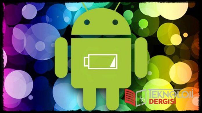 Android batarya ömrünü uzatan uygulamalar 2019