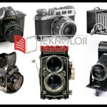 DSLR fotoğraf makineleri 2019