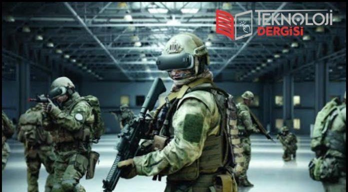 Askeri Yapay Zeka İnsanlığı Tehlikeye Atıyor 2020