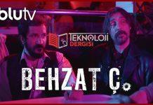 Behzat Ç BluTV ile Anlaşamadı 2020