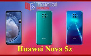 Huawei Nova 5z 2020