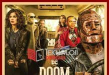 Doom Patrol Dizisi Konusu 2020