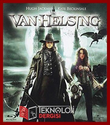 Van Helsing Dizisi Konusu 2020
