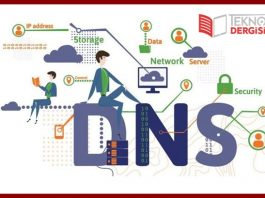Yeni DNS Altyapısı Google Ve Mozilla 2019